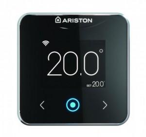 poza Termostat programabil cu fir Ariston CUBE S NET cu control prin internet
