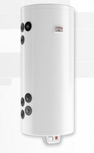 poza Boiler termoelectric Eldom 150 litri