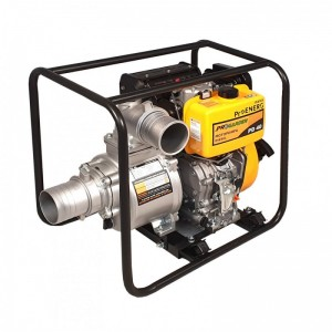 poza Motopompa Progarden PD40, diesel, 4