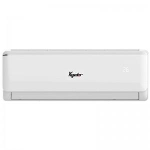 poza Aer conditionat Inverter KYATO 09T32 9000 btu, A++, R32, afisaj LED, alb