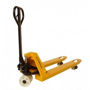 poza Transpalet Stager HPT2T - 550x1150mm, roti nylon