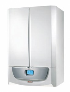 poza Centrala termica cu boiler incorporat Immergas Victrix Zeus Superior 32-2 Erp 32 kW