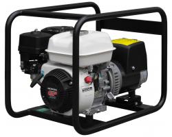 poza Generator AGT 3501 HSB SE motor HONDA GP200