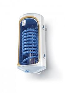 poza Boiler termoelectric vertical Tesy Bilight 120 litri