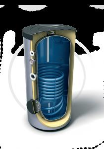 poza Boiler cu o serpentina Tesy EV9S 200 litri