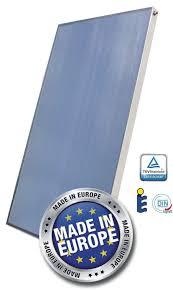 poza Panou solar colector plan SUNEX AMX 2.0 -  2C