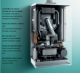 Centrala termica in condensatie Vaillant EcoTEC PURE